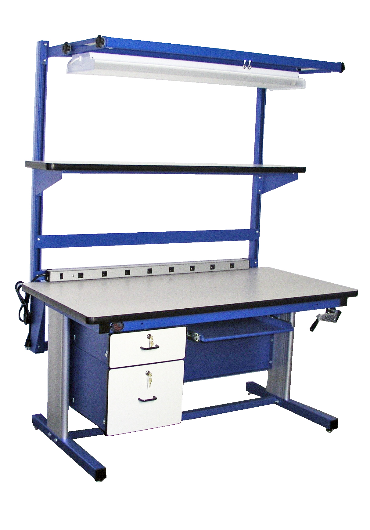 Workbenches Idea File Idea File Pro Line Workbenches