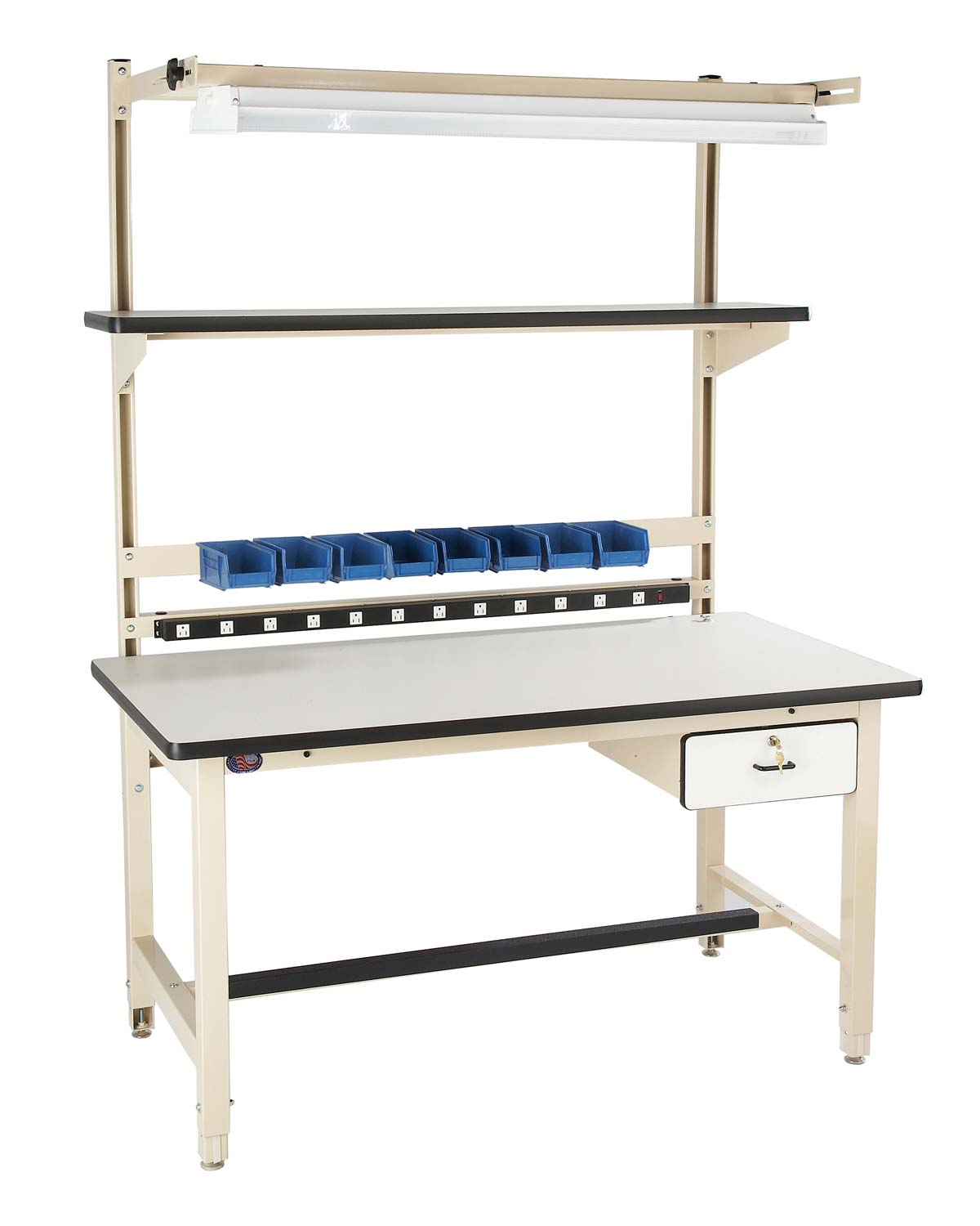 Bench In A Box Pro Line Series Pro Line Workbenches And Lab Furniture