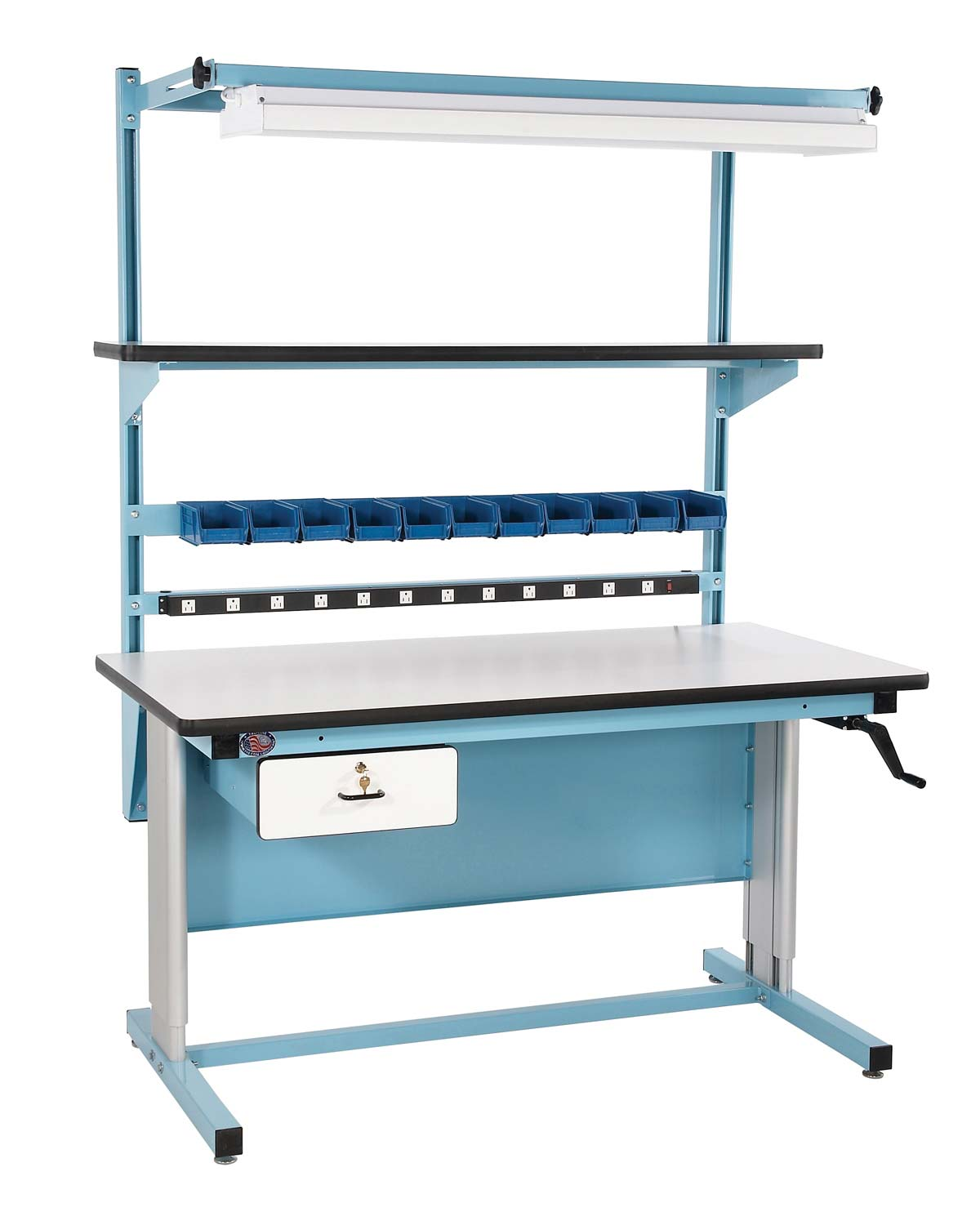 Bench In A Box Pro Line Series Pro Line Workbenches